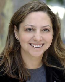 Manhattan Cosmetic Dentist Dr. Marianna Farber