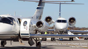 Jet Charter Brokers Operators Review