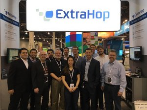 ExtraHop earns honors as Best of Show at Citrix Synergy 2016