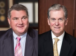Steve Jones, Chief Executive Officer of Universal Services of America, will serve as the CEO of the combined company, and Bill Whitmore, CEO of AlliedBarton, will serve as its Chairman of the Board.