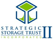 Strategic Storage Trust II, Inc.