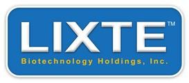 Lixte Biotechnology Holdings, Inc.