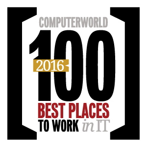 IDG's Computerworld Names Magenium to 2016 List of Best Places to Work in IT