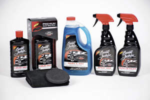 auto care supplies