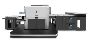 HP Indigo 12000 Digital Presses
