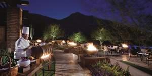 Tucson luxury hotels