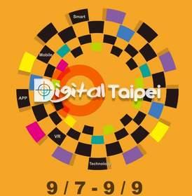 welcome to Digital Taipei