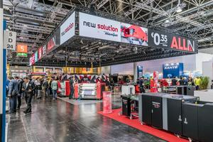 New Solution NS MULTI at drupa 2016