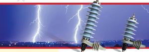 Detecting & replacing failing lightning arresters makes a big impact on grid reliability