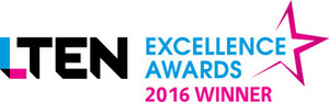 LTEN Excellence Award