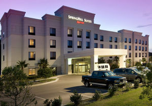 Hotels near JAX airport