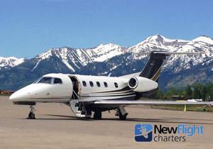 Denver-Colorado Private Jet Charter