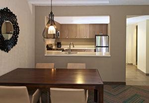 The Residence Inn Miami Coconut Grove