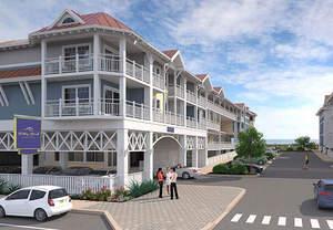 Hotels near Rehoboth Beach