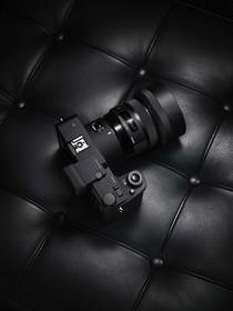 Sigma camera / lens bundle