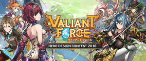 FunPlus Announces First Global Art Contest in Partnership With XII Braves' Mobile RPG Valiant Force