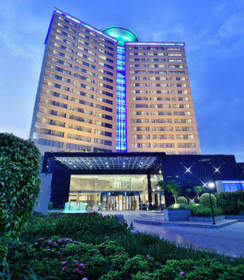 Kochi India 5 star hotels