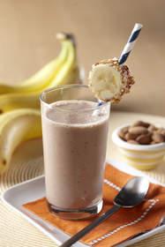 Protein Power Player Milkshake
