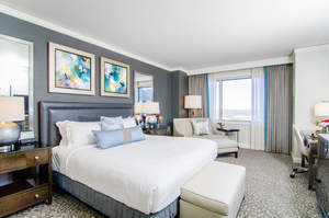 Luxury suites Tysons Corner