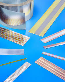 Vincent Composite Clad Metal Strip