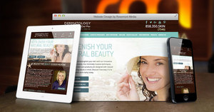 Del Mar Dermatologist Announces New Responsive Website