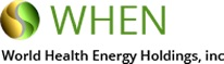 World Health Energy Holdings Inc.