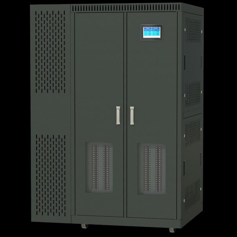 Anord Critical Power Brings Industry's Most Advanced Power Distribution Solution to Critical Power North America
