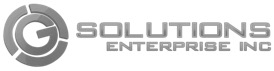 G Solutions Enterprise Inc.