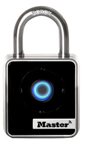 Master Lock 4400D Indoor Bluetooth Padlock