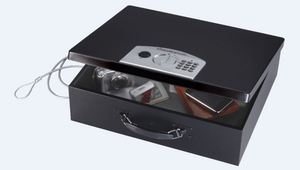 Sentry Safe PL048E Portable Laptop Safe