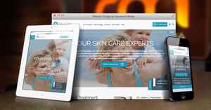 Austin Dermatologists Announce New Responsive Website