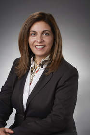 Guita Sharifi, AIDS Services Foundation Orange County, Chief Financial Officer