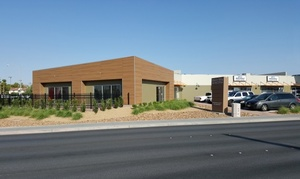 Arville Industrial Park Disposition, Las Vegas, Nev. - Bendetti Realizes High Returns For Its Investors