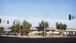 Valley View Industrial Park, Las Vegas, Nev. - Bendetti Reports Early Gains
