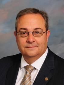 David Nunez, Senior Vice President, Head of Community Banking at Peapack-Gladstone Bank