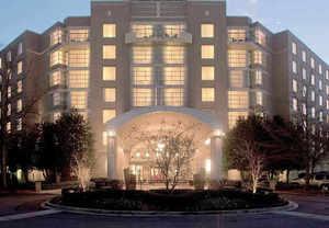 Renaissance Charlotte SouthPark Hotel.