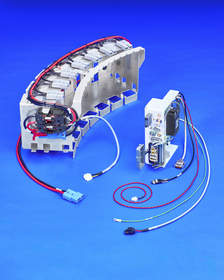 Aved Electromechanical Panel Assemblies for critical applications