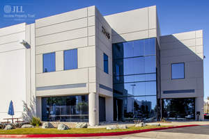 JLL Income Property Trust, an institutionally-managed, non-listed, daily valued perpetual life REIT, today announced the acquisition of Valencia Industrial Portfolio, a five-building, multi-tenant warehouse portfolio located in the Greater Los Angeles submarket, the largest industrial market in the United States.