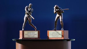 Scansite3D Creates Major League Baseball's New Batting Champion Awards