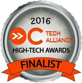 Brian Meshkin Named Emerging Technology CEO Finalist for Orange County Technology Alliance Innovation Awards