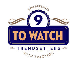 OAT Named One of 9 Trendsetters to Watch