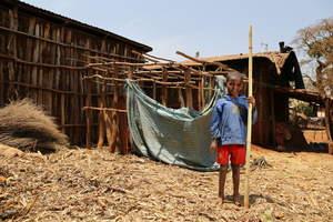 WaterAid, sanitation, toilets, clean water, malnutrition, stunting