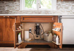 Moen, the number one faucet brand in North America, is here to debunk the common misconceptions of using a garbage disposal, and help homeowners keep their disposal running smoothly.
