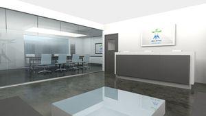 BioStem Technologies, Inc - New Laboratory Facility Rendering