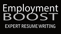 Resume writing services?