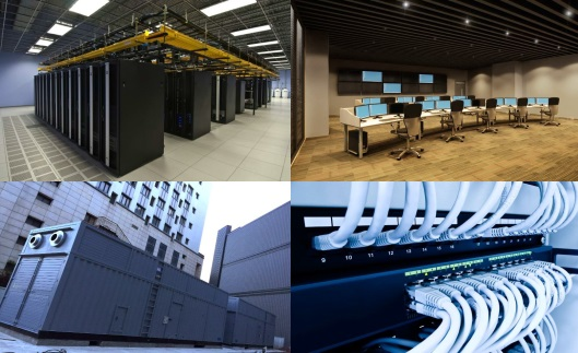 OneAsia Unveils State-of-the-Art Flagship Datacenter in Shanghai