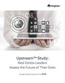 New Upstream Study from Imprev