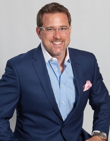 Dr. Nathan Eberle of Weston Center For Plastic Surgery