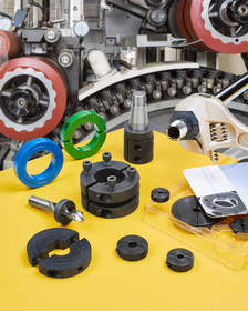 The Stafford Maintenance Group of Shaft Collars, Couplings & Components