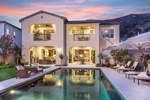rosedale, azusa new homes, azusa real estate, new azusa homes, luxury homes, aster heights